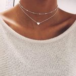 0_Tiny-Heart-Choker-Necklace-for-Women-gold-Silver-Chain-Smalll-Love-Necklace-Pendant-on-neck-Bohemian