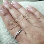 Star Stackable Ring photo review