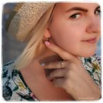 Rainbow Multi Stone Ring 14K Gold Plated photo review