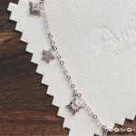 Love Moon Star Necklace photo review
